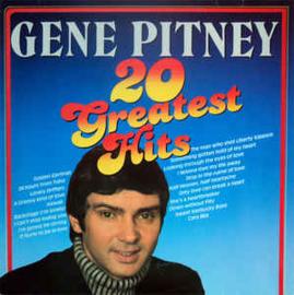 Gene Pitney – 20 Greatest Hits