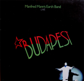 Manfred Mann's Earth Band – Budapest (Live)