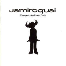 Jamiroquai ‎– Emergency On Planet Earth (CD)