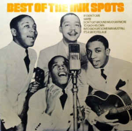 Ink Spots – The Best Of The Ink Spots