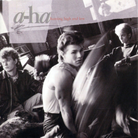 a-ha – Hunting High And Low (CD)