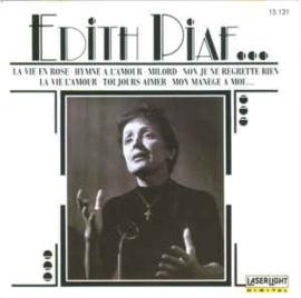 Edith Piaf – Edith Piaf (CD)