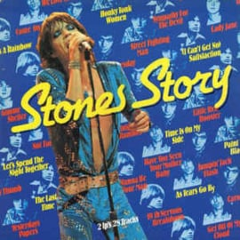 Rolling Stones – Stones Story