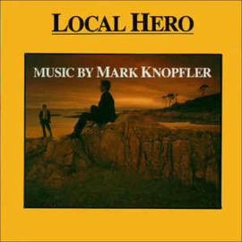 Mark Knopfler – Local Hero (CD)