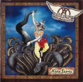 Aerosmith – Nine Lives (CD)