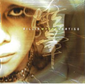 Billie Myers – Vertigo (CD)