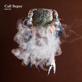 Call Super – Fabric 92 (CD)