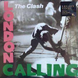 Clash ‎– London Calling (2LP)