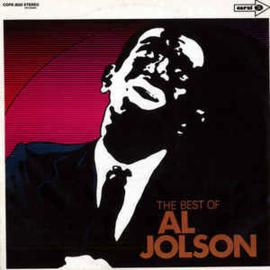Al Jolson – The Best Of Al Jolson