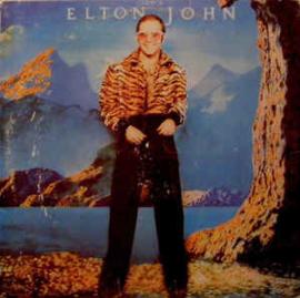 Elton John – Caribou