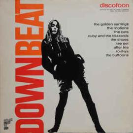 Various – Down Beat
