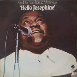 Fats Domino ‎– 'Hello Josephine' Live At Montreux