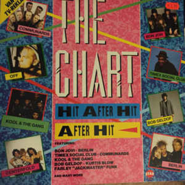 Various ‎– The Chart