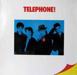 Telephone – Telephone!