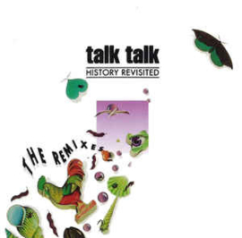 Talk Talk ‎– History Revisited (CD)