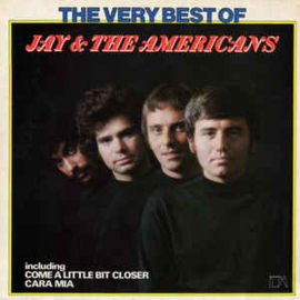 Jay & The Americans ‎– The Very Best Of Jay & The Americans