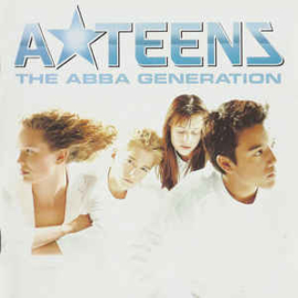 A*Teens ‎– The ABBA Generation (CD)