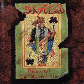 Skyclad ‎– Prince Of The Poverty Line (CD)