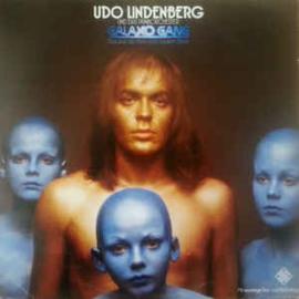 Udo Lindenberg Und Das Panikorchester – Galaxo Gang