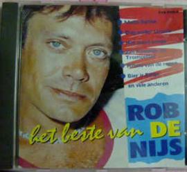 Rob de Nijs – Het Beste Van Rob De Nijs (CD)