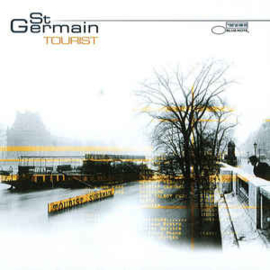St Germain ‎– Tourist (CD)