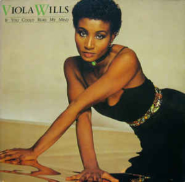 Viola Wills ‎– If You Could Read My Mind