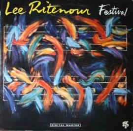 Lee Ritenour – Festival
