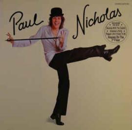 Paul Nicholas – Paul Nicholas