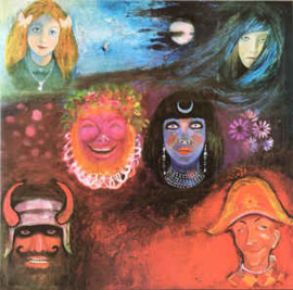 King Crimson ‎– In The Wake Of Poseidon
