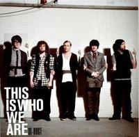 DI-RECT ‎– This Is Who We Are (CD)