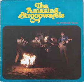 Amazing Stroopwafels – In Vuur En Vlam