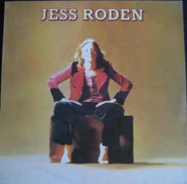 Jess Roden – Jess Roden