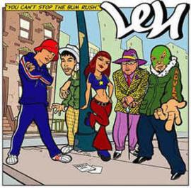Len – You Can't Stop The Bum Rush (CD)