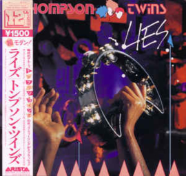 Thompson Twins ‎– Lies