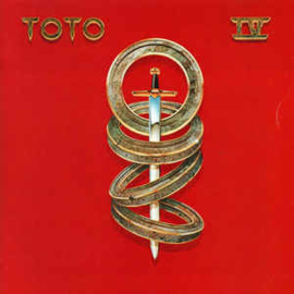 Toto ‎– Toto IV (CD)