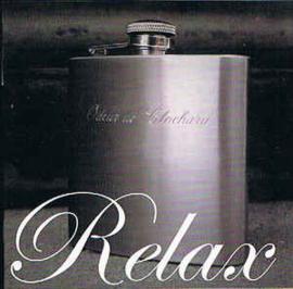 Relax – Odeur De Clochard (CD)