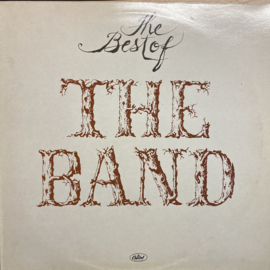 Band – The Best Of The Band