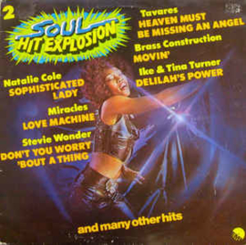 Various – Soul Hit Explosion 2