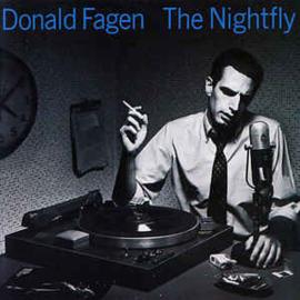 Donald Fagen – The Nightfly (CD)