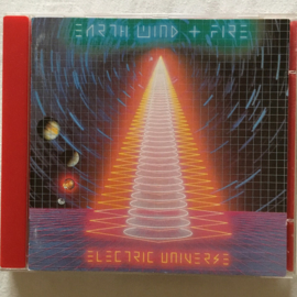 Earth, Wind & Fire – Electric Universe (CD)