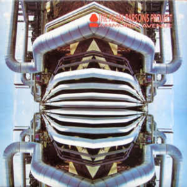 Alan Parsons Project ‎– Ammonia Avenue