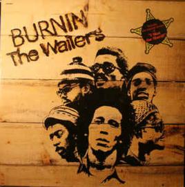 Wailers – Burnin'