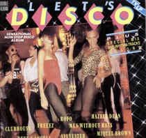 Various – Let's Disco