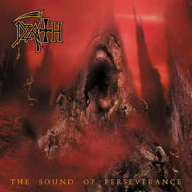 Death ‎– The Sound Of Perseverance (CD)