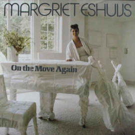 Margriet Eshuijs – On The Move Again