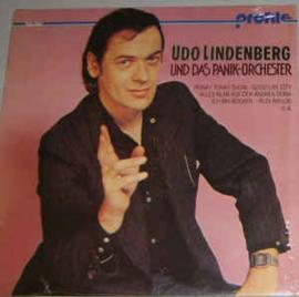 Udo Lindenberg Und Das Panikorchester – Profile