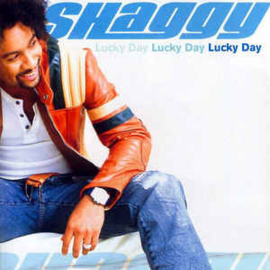 Shaggy ‎– Lucky Day (CD)