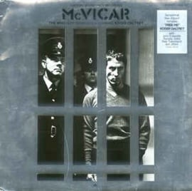 Roger Daltrey ‎– McVicar (Original Soundtrack Recording)