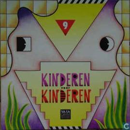Kinderen Voor Kinderen – Kinderen Voor Kinderen 9