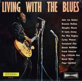 Various – Living With The Blues